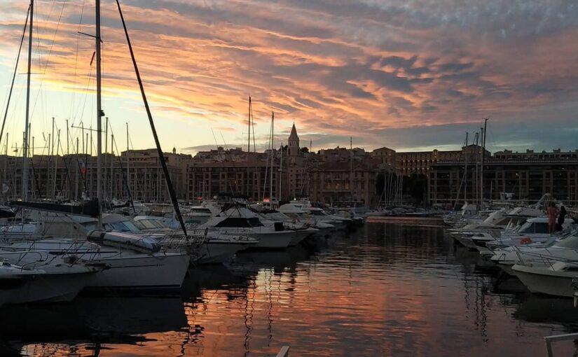 Le guide du tourisme de Marseille et de ses environs